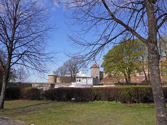 Festung und Schloss Akershus