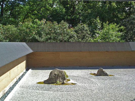 Trocken-Garten