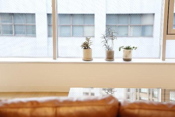 窓ガラスリフォーム