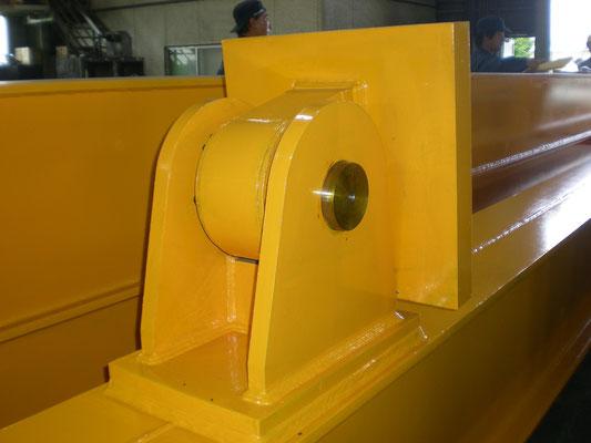 機械加工品の組立