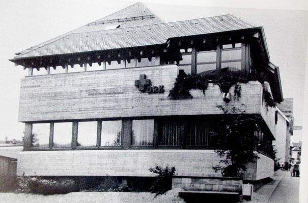 Herrmann-Etter-Haus, VS-Schwenningen  1982
