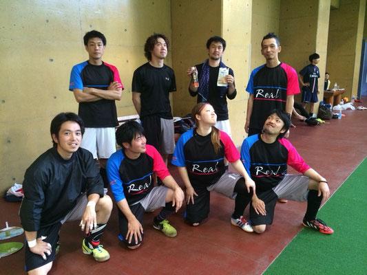 2015 JOINUS CUP ジョイアクロス