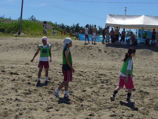 2010 ビーチサッカー