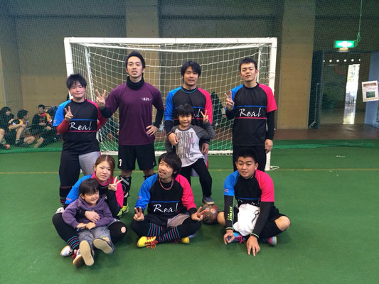 JOINUS CUP MIX大会 ジョイアクロス