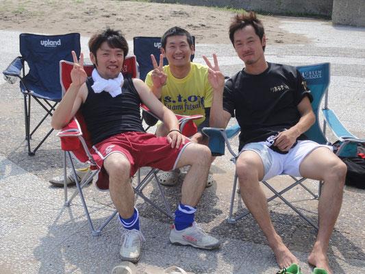 MIKAWA ビーチサッカー2013 in CCZ