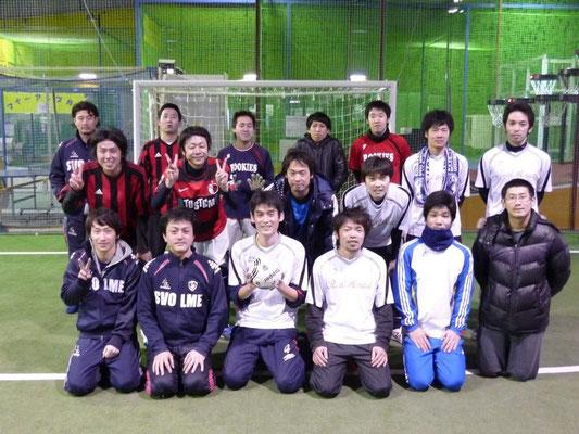 2012トオルラストアレア(集合)