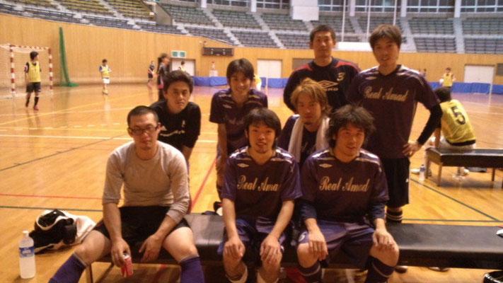 2010 たっちゃんり~ぐ