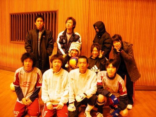 2008 たっちゃんり~ぐ