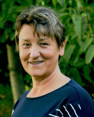Doris KINKEL (Evangelische Religion)