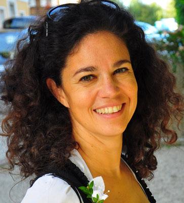 Dipl.- Päd. Kerstin SCHREMMER-BRIEDL (Betreuungspädagogin)