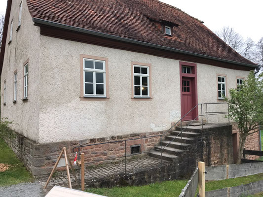 Dorfschule Krausenbach