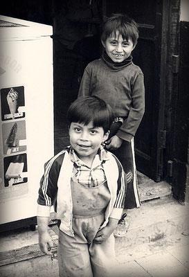 Ecuador - 1984