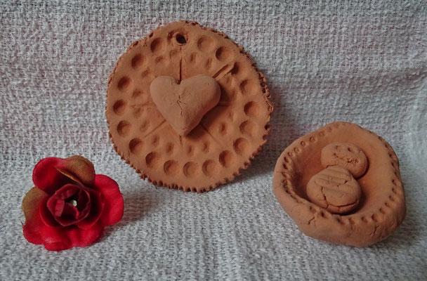 """""""Amulett der Liebe und Kind"""""""