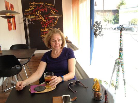 Café Sugar'n'spicy in Rebstein