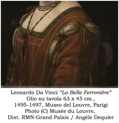 T.Follesa_Il fascino del doppio: la Belle Ferronière
