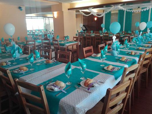 restaurante Cádiz para despedidas en carnaval