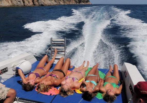 Alquiler de barcos al mejor precio en Cadiz