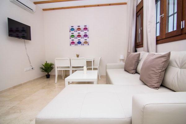 Apartamentos para despedidas de solteros en El Puerto de Santa María (Cádiz)