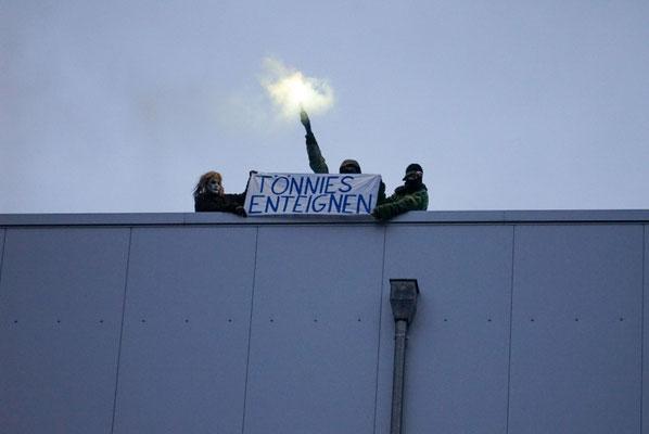 Blockade Tönnies 02.11.2020-1_Tim Kirchhof , @chichi_aus_Prinzip