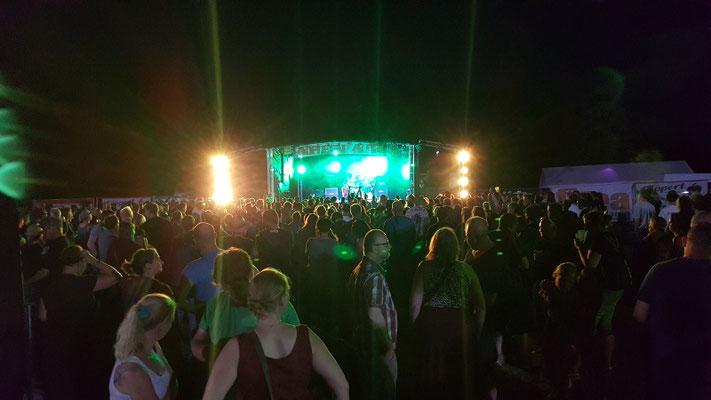Festivaleindruck