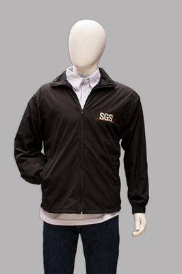 chaqueta Lisa termica