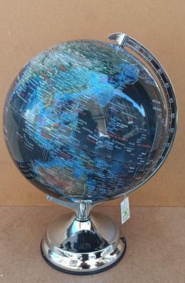Globo con luz. 50 centímetros alto. Ref Sign 25216
