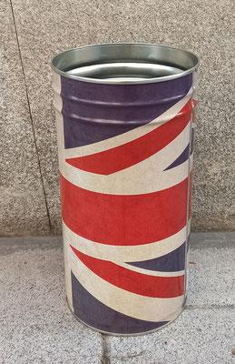 Paragüero Union Jack