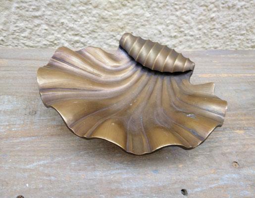 Bandeja mini forma concha