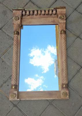 Espejo madera