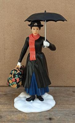 Mary Poppins versión Julie Andrews