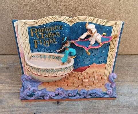 Libro Aladdin