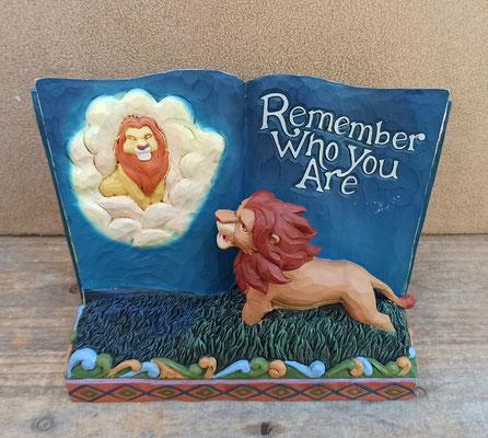 Libro El rey león