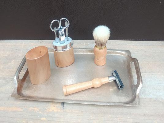 Artículos de afeitado y manicura