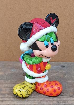 Mickey by Britto