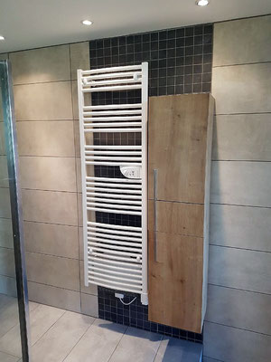 Rénovation de salle de bain à gap Rénovation de salle de bain à Embrun chorges