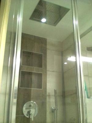 Albertus rénovation salle de bain Montmaur 05400
