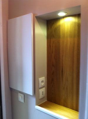 Rénovation d'appartement à gap Rénovation d'appartement à Embrun chorges