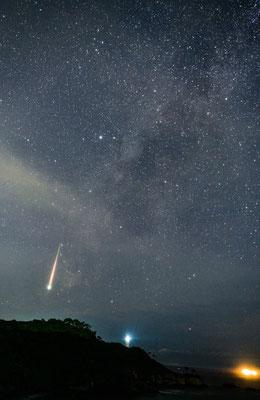 9月15日の火球