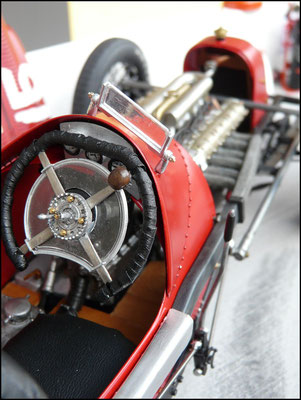 Protar Fiat 806 1500cc 1/12