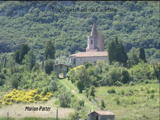 NDL avec Douno-Pa et  La Chapelle Ste Anne