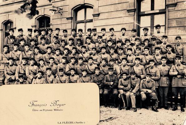 Promotion 1925-1930