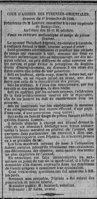 Journal des Pyrénées-Orientales