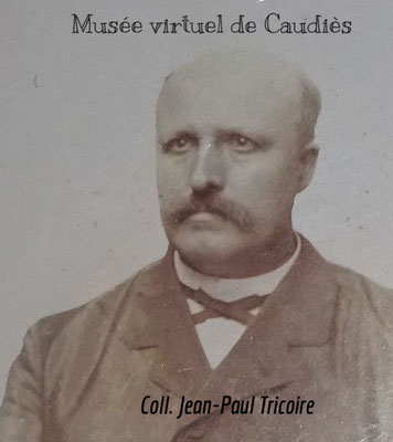Jean-Baptiste Sauzel