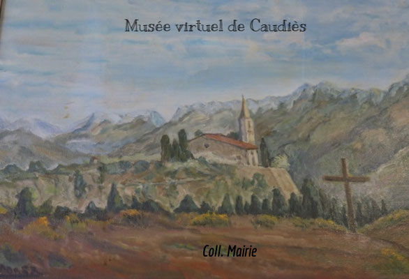 Peinture Jean-Joseph Morer