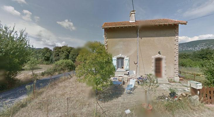 PN 68 - La Tuilerie (Goglee earth 2012)