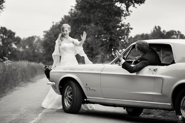 der auserwählte |  • www.visovio.de • wedding, künstlerische hochzeitsfotografie