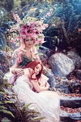 embrace | 201510 • www.visovio.de • | mothernature, earth, monimakkaroni, modelsyra