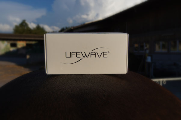 LifeWave - Patches