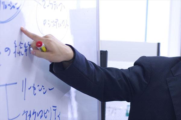 埼玉で事業承継の計画をテーマにしたセミナーへの参加を希望する中小企業の経営者へ