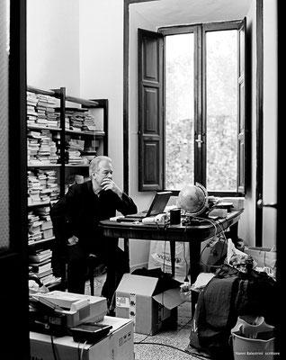Nanni Balestrini - scrittore